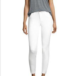White Joe's jeans, skinny jeans